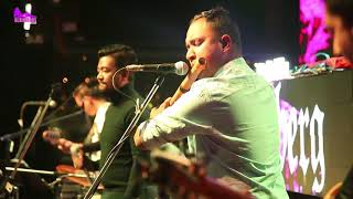 Fusion Mantra live at Dejavu (Opening act for Monali Thakur)