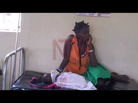 SUSPECTED CHOLERA OUTBREAK: Tests reveal patients suffered bacterial infection