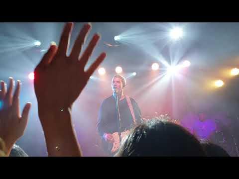 Jeremy Zucker (제레미 주커) - end LIVE @ 현대카드 UNDERSTAGE -  Curated 62 제레미 주커 내한 공연