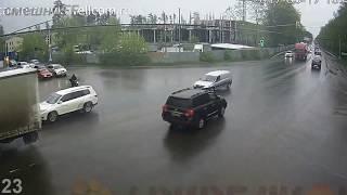 Russian roads # 30