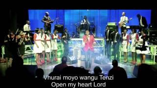 Tembalami - Ndione (Live at Reps)