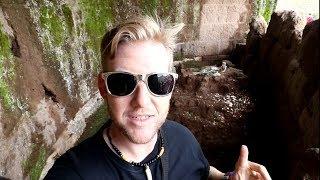 #592 JULIUS CAESAR's Grave, Roman Forum, & the Palatine Hill - Daze With Jordan The Lion (3/21/2018)