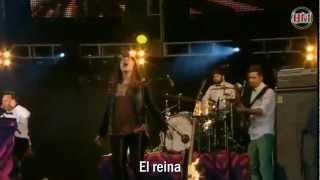 Martin Smith - Majesty & Our God Reigns (subtitulado español)