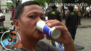 Oh Carol - Reggae Remix (Kotatua Jakarta 2010)