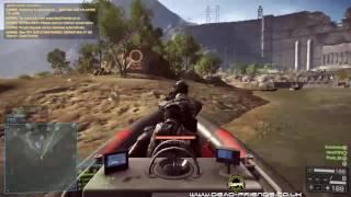Dead-Friends [DEFR] Battlefield 4 - Lancang & Zavod 17/05/2016