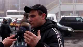 Белорусы про налог на тунеядство