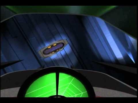 Batman & Mr. Freeze: SubZero ( Batman & Mr. Freeze: SubZero )