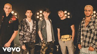 CNCO   Se Vuelve Loca (Vertical Video)