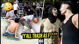 """""""They SCARED AS F***!!"""" Trash Talkers Tried To PUNK US! We Teamed Up w/ Matt Kiatipis & Went CRAZY!"""