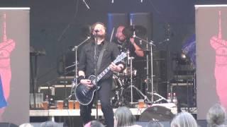 LAKE OF TEARS- Taste Of Hell (VELNIO AKMUO-DEVILSTONE 2012.07.14.)-1