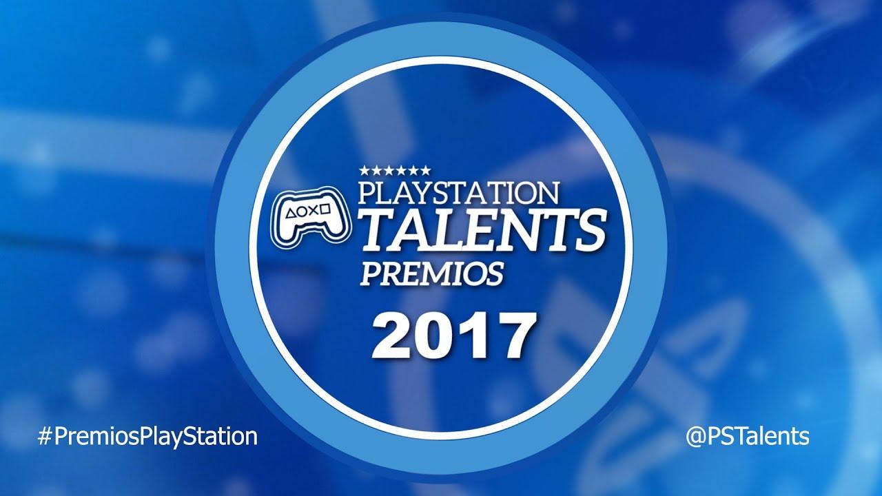 Hoy celebramos la gala de entrega de los Premios PlayStation