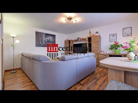Prodej bytu 3+1 66 m2 5. května, Dvůr Králové nad Labem