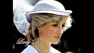 ❤♫ Richard Clayderman - Lady Di (Lady Diana)