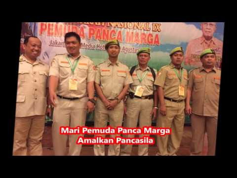 Mars Pemuda Panca Marga Mp3