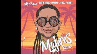 Mujeres   - Mozart La Para, Justin Quiles, Farruko, Jowell Y Randy