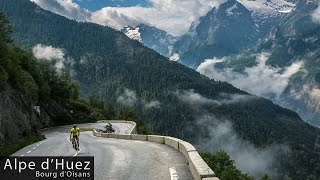 Alpe d'Huez - Cycling Inspiration & Education