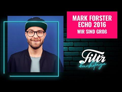Em Hits 2016 Mark Forster Vor Max Giesinger Und David Guetta
