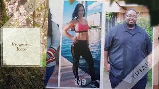 Biogenics Keto Reviews Weight loss