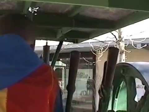 Video Galveston Train Museum (1996)