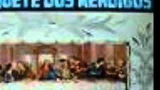 14 Bis - Pedras Rolantes Nas Ondas do Rádio.wmv