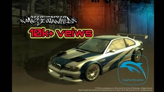 need for speed most wanted dolphin emulator android - मुफ्त