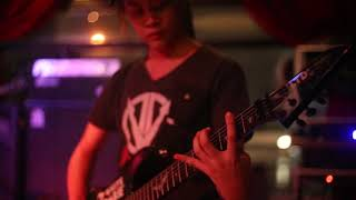 Overture 1928 (Dream Theater) - Overdose live at Parking Toys