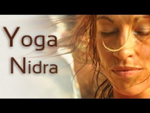 Yoga Nidra with Lily Goncalves | Download our Yoga Nidra