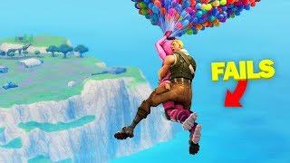 FORTNITE FUNNIEST MOMENTS & FAILS #6 (Fortnite Battle Royale Funny Moments)