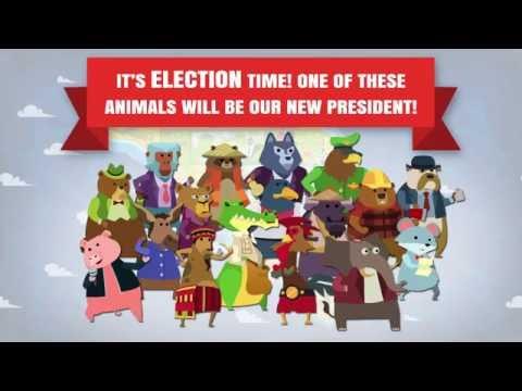 Political Animals Trailer thumbnail