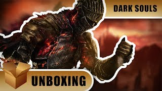Unboxing: Dark Souls - The Board Game