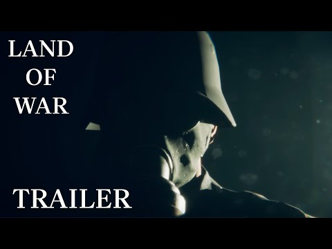 Trailer de Land of War The Beginning