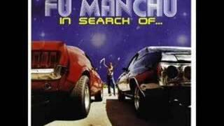 Fu manchu - Supershooter