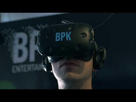 BPK Entertainment - Petit Paumé