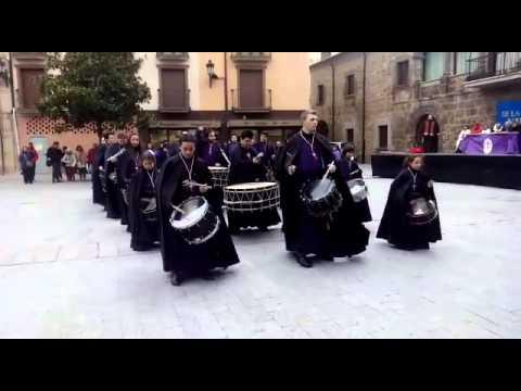 Vídeo de una de las agrupaciones participantes./SN