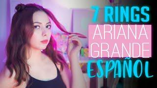 7 rings ♥ Ariana Grande ♥ Cover Español by Mishi