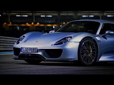 The Awesome Porsche 918 - Top Gear - Series 21 - BBC