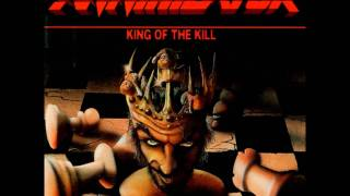 Annihilator - In the Blood