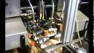 Έλεγχος επιφανειακών ρωγμών με μαγνητικά σωματίδια