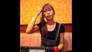 中川翔子☆フライングヒューマノイド☆歌ってみまんた^ω^