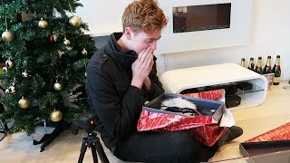 SURPRISING MY FRIENDS AND FAMILY ON CHRISTMAS
