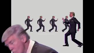 Trump vs Talking Heads - Swedemason - dooclip.me