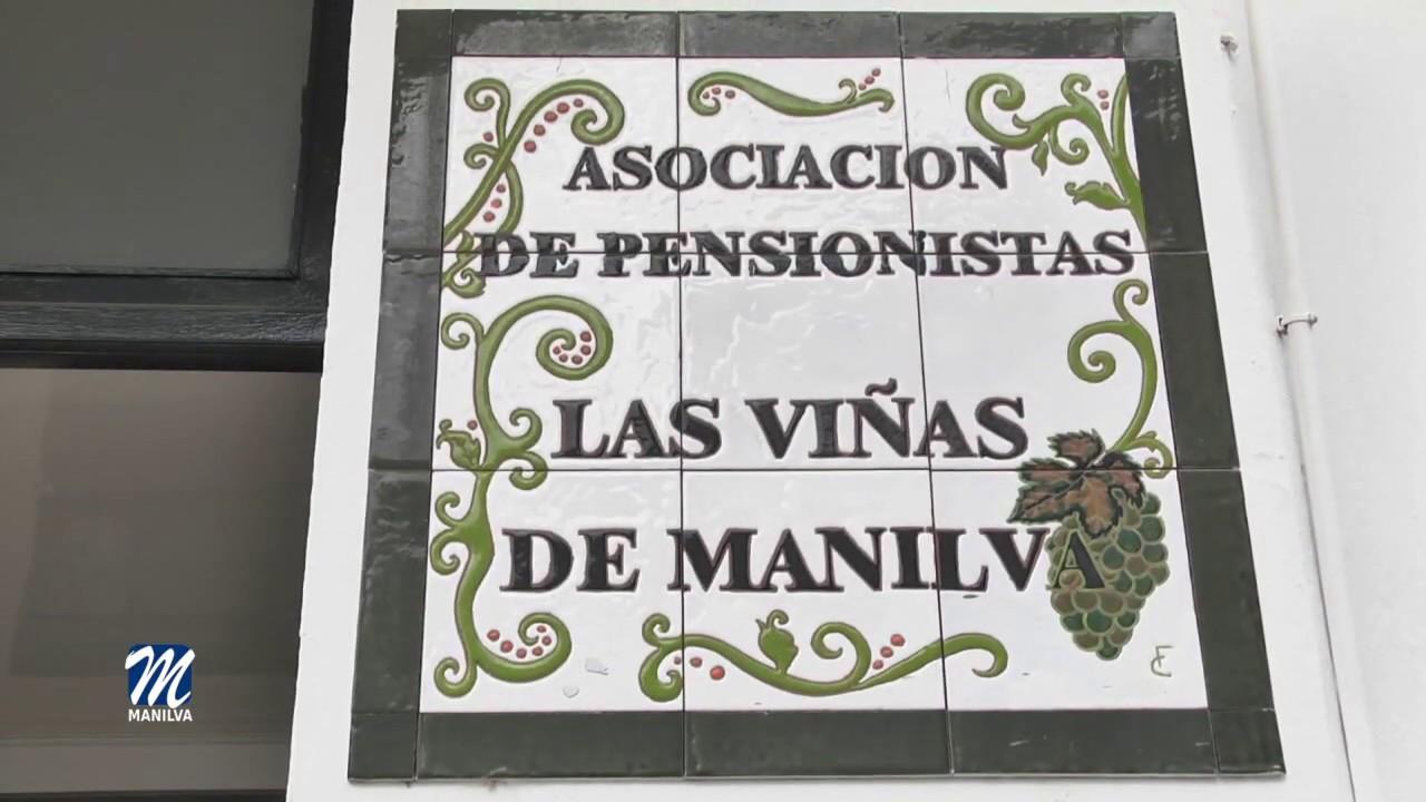 COMIDA DE NAVIDAD DE LA ASOCIACIÓN DE PENSIONISTAS DE MANILVA
