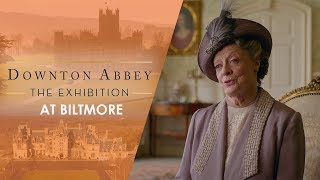 Downton Abbey: The Exhibition, at Biltmore in Asheville   North Carolina Weekend   UNC-TV
