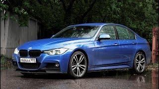 BMW 330 - Интересный и редкий случай!
