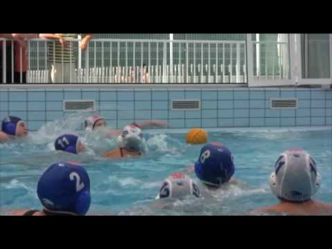 Finales Waterpolo JDN 2010