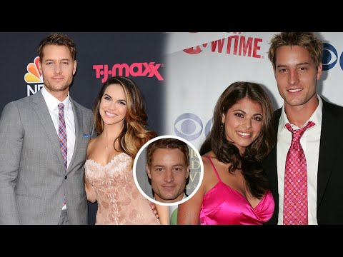 Justin Hartley Family Video With Wife Chrishell Stause
