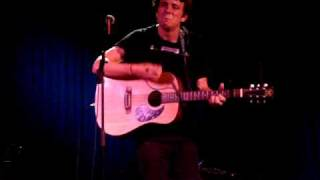 Joe Pug - Bury Me Far (From My Uniform) 7-8-2010