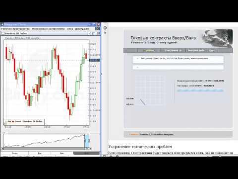 Бинарные опционы и биткоин