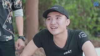Đại Ca Hoàn Lương  | Phim Hành Động Giang Hồ 2019 - Đức SVM