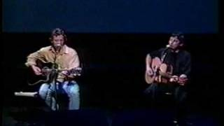 Jon Bon Jovi - Every word was a piece of my heart (live / acoustic) - 12-07-1997